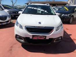 PEUGEOT 2008 1.4 DIESEL ANNO 2014 FULL OPTIONAL
