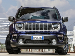 JEEP RENEGADE 1.4 MULTIAIR 140 CV