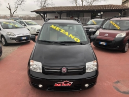 FIAT PANDA 1.4 NATURAL POWER ANNO 2011 77 CV DYNAMIC