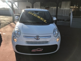 FIAT 500 L 1.3 MULTIJET 85 CV 2014 POP STAR