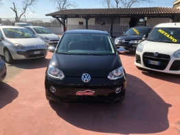 VW UP 1.0 METANO 68 CV ANNO 2014 FULL OPTIONAL